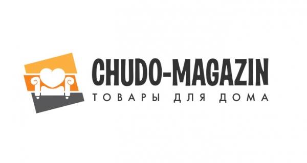 Логотип компании Chudo-magazin