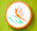Логотип компании Позволь себе