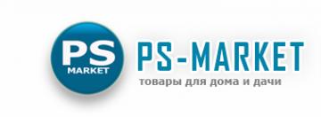 Логотип компании PS-MARKET