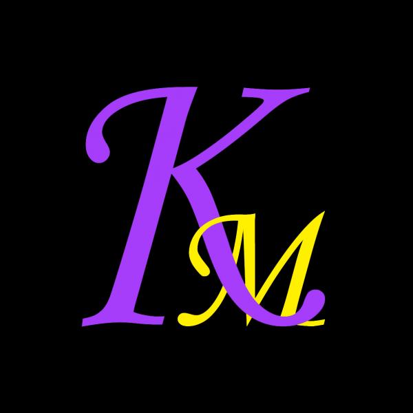 Логотип компании Контраст медиа