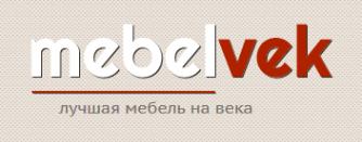 Логотип компании Мебель на века