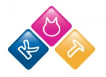 Логотип компании КОТ (Копировальная и офисная техника)