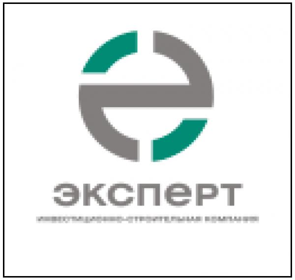 Логотип компании ГК Эксперт