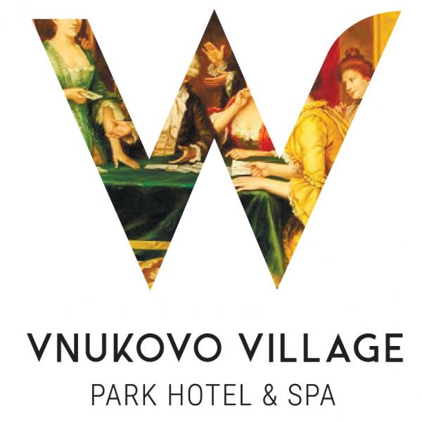 Логотип компании Vnukovo Village Park Hotel 4.