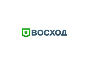 Логотип компании Восход