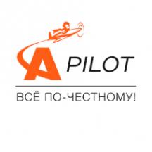 Логотип компании Техцентр Автопилот Бутово
