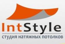 Логотип компании Potolok-stail