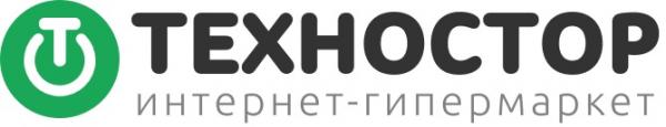 Логотип компании Техностор