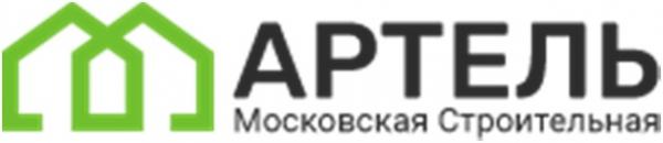 Логотип компании Московская строительная артель