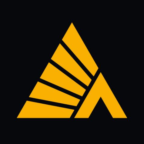 Логотип компании Деловые Линии Москва