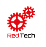 Логотип компании Рэд-Тэк