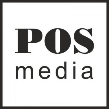 Логотип компании Posmedia