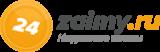 Логотип компании 24zaimy