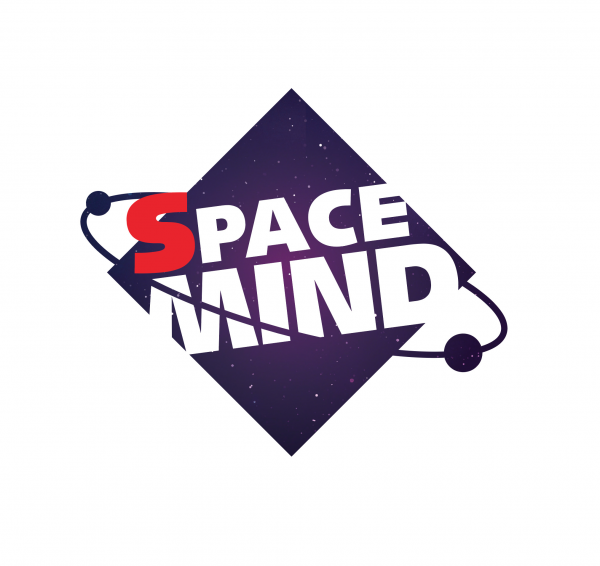 Логотип компании Space Mind Group
