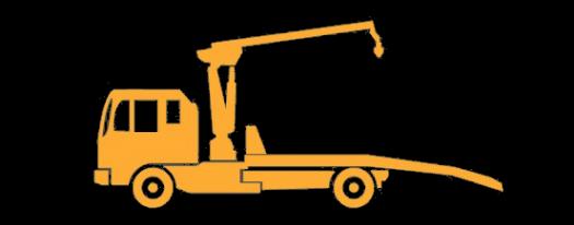 Логотип компании Подольск-эвакуатор-24.рф