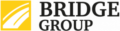 Логотип компании Бридж Групп